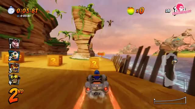 Watch and share Crash Cove Ctr Challenge Locations GIFs by BuffNerfRepeat on Gfycat