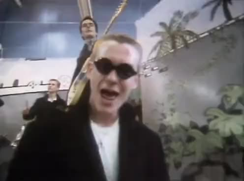 Watch and share Madness - Baggy Trousers (Official Video) GIFs on Gfycat