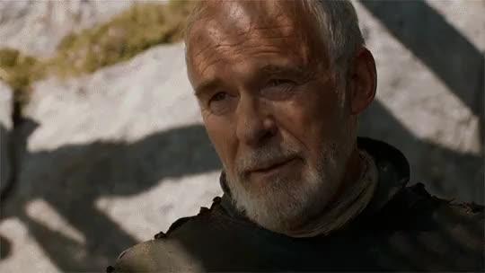 Watch [No Spoilers] Aggressive Daenerys : gameofthrones GIF on Gfycat. Discover more ian mcelhinney GIFs on Gfycat