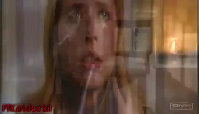 Watch and share Buffy Summers // Army Of Me GIFs on Gfycat