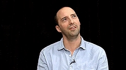 arrested development, don't you just want to put him in your pocket and carry him around?, fave, fave people, tony hale, veep, Your music is bad and you should feel bad GIFs