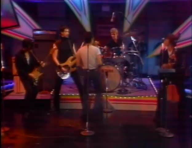 IggyPop, tom snyder, tomorrow show, Tom Snyder Tomorrow Show 2-12-81 Iggy Pop Punk Rock New Wave GIFs