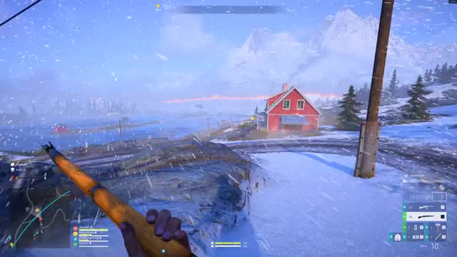 Watch Battlefield V 2019.03.26 - 16.08.26.07.DVR Trim GIF on Gfycat. Discover more battlefieldv GIFs on Gfycat