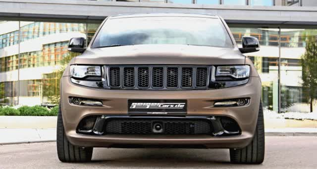 Watch and share GEIGER Grand Cherokee GIFs on Gfycat