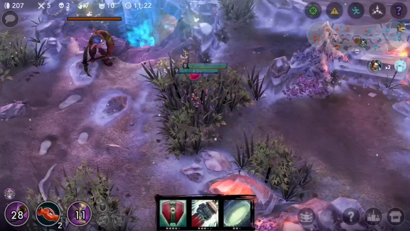 vainglorygame, Lucky precision (reddit) GIFs