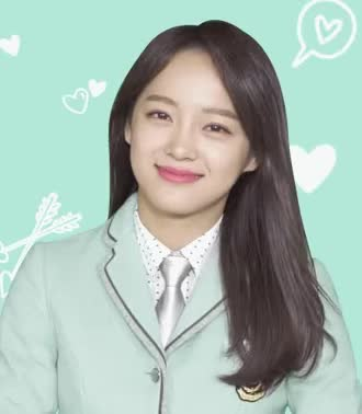 Watch and share Sejeong -ioi Cf Elite[2eBIvB5qj3A]-1 GIFs by masterfat on Gfycat
