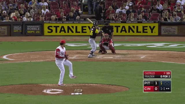 Watch Castillo FB 7.3.3 Frazier GIF on Gfycat. Discover more related GIFs on Gfycat