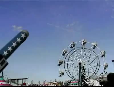 Watch and share Human Cannonball GIFs on Gfycat