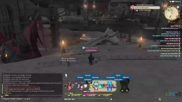 Watch ffxiv expanded GIF on Gfycat. Discover more related GIFs on Gfycat