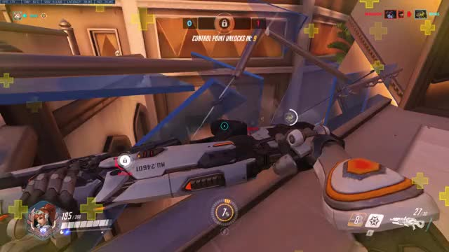 Watch and share Overwatch GIFs on Gfycat