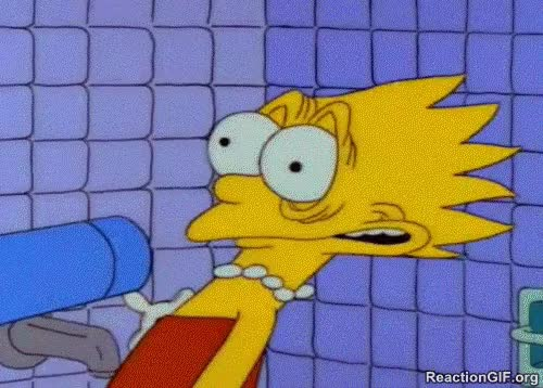 Watch and share Blow-Blown-Dryer-The-Simpsons-Wind-Windy-GIF.gif GIFs on Gfycat