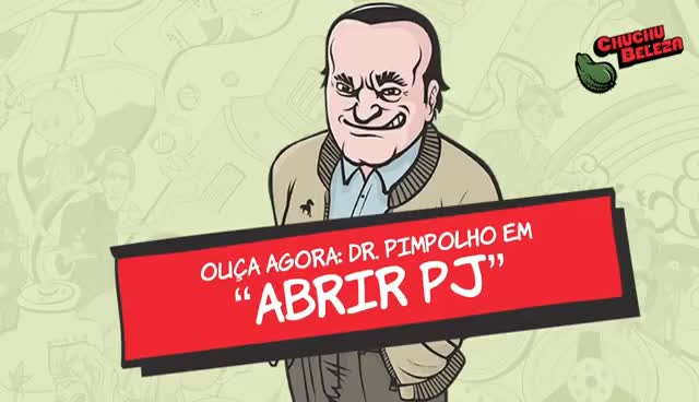 Watch and share Doutor Pimpolho - Abrir PJ GIFs on Gfycat