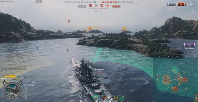Watch and share WoWS 0108 GIFs by bex_o7 on Gfycat