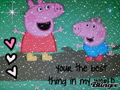 Watch and share Peppa GIFs on Gfycat