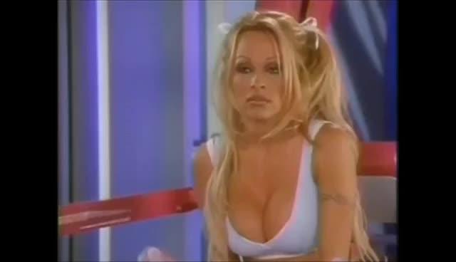 Pamela Anderson hypno GIFs