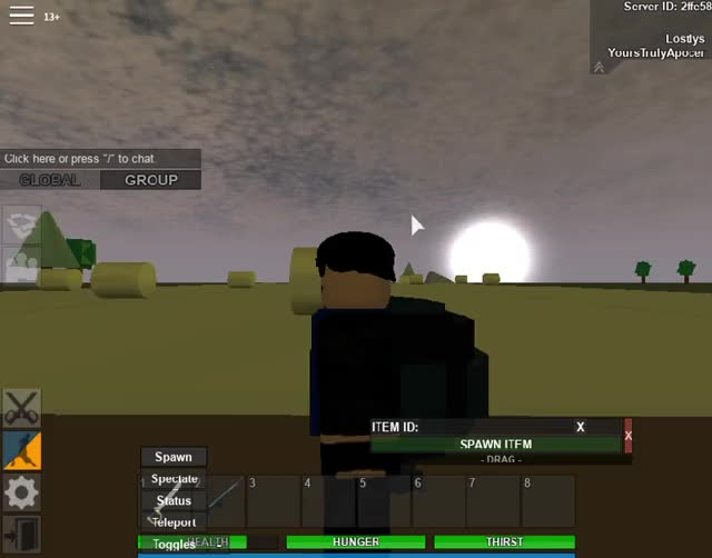 Watch and share Roblox 2020-01-15 19-49-36 GIFs by poopdickhead on Gfycat