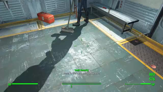 Watch and share Gamephysics GIFs and Fallout 4 GIFs on Gfycat