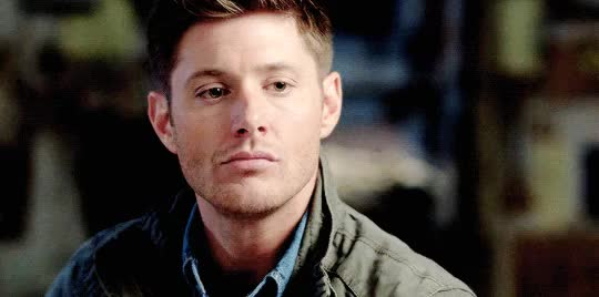 Watch Prompt: Acan you write a fic where in the reader try to stea GIF on Gfycat. Discover more copycat, dean, dean gif, dean winchester, dean winchester gif, dean winchester imagine, dean winchester oneshot, dean x reader, gif, gif imagine, oneshot, reader x dean, series, spn, spn au, spn fics, spn imagine, spn oneshot, spn reader insert, supernatural, supernatural au, supernatural fanfiction, supernatural imagine, supernatural oneshot, supernatural reader insert GIFs on Gfycat