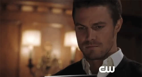 stephen amell, History GIFs