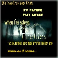 Watch Fireflies GIF on Gfycat. Discover more related GIFs on Gfycat