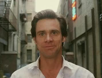 Watch and share Jim Carrey GIFs and Celebs GIFs by zvezda.today on Gfycat