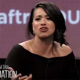 Watch and share Gina Rodriguez GIFs by Reactions on Gfycat
