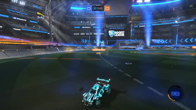 Watch and share Rocket League 2020.05.12 - 14.35.08.03 GIFs on Gfycat