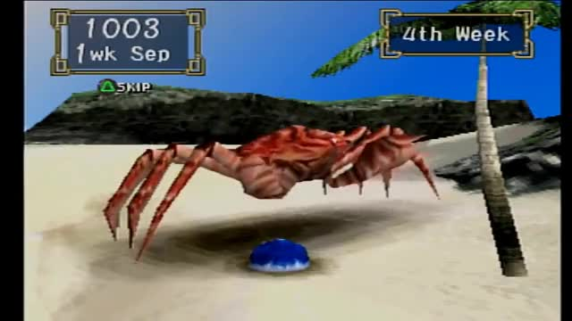 Jerma Streams - Monster Rancher 2 (Part 2)