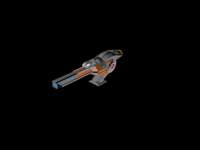 Watch Robocraft animation test - Carbon 6 SMG GIF by @crayzeedude on Gfycat. Discover more 3dsmax, robocraft GIFs on Gfycat