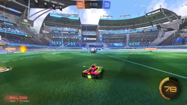 Watch THE PLAY GIF by @elment on Gfycat. Discover more RocketLeague GIFs on Gfycat