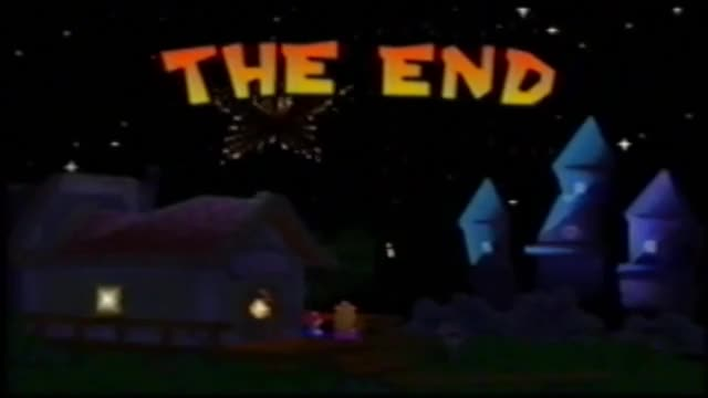 Watch N64 - Paper Mario, last boss + ending GIF on Gfycat. Discover more N64, boss, ending, last, mario, nintendo, paper GIFs on Gfycat