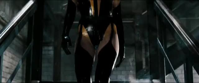 Watch this malin akerman GIF on Gfycat. Discover more malin akerman, superheroes, watchmen GIFs on Gfycat