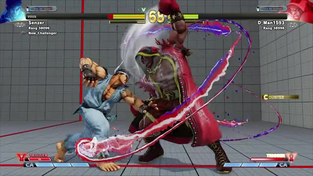 Watch STREET FIGHTER V 20181009165900 GIF on Gfycat. Discover more StreetFighter GIFs on Gfycat