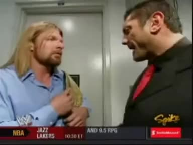 Watch Triple H GIF on Gfycat. Discover more Evolution GIFs on Gfycat