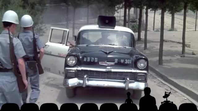 Watch and share Mst3k Korea GIFs on Gfycat