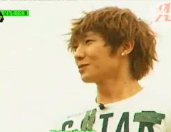 Watch and share Sesame Player GIFs and Lee Joon GIFs on Gfycat