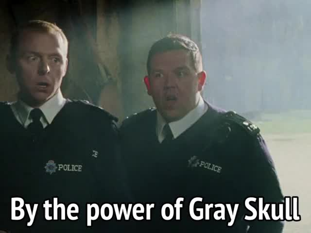 Watch and share Hot Fuzz GIFs by MikeyMo on Gfycat