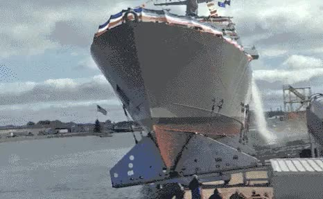 Watch ships GIF on Gfycat. Discover more related GIFs on Gfycat
