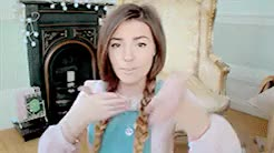 Watch every youtuber i love: Marzia Bisognin || CutiePieMarzia GIF on Gfycat. Discover more cutiepiemarzia, eytil, itsmarziapie, marzia bisognin, youtubers GIFs on Gfycat