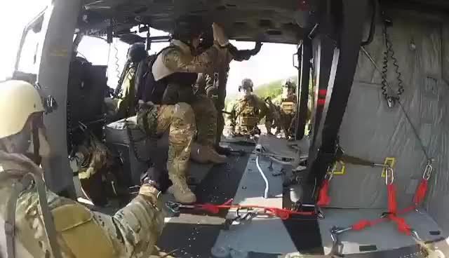 Watch and share Canadian Special Forces GIFs on Gfycat