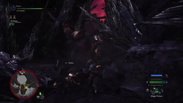 Monster Hunter World – Heavy Bowgun Guide and Builds