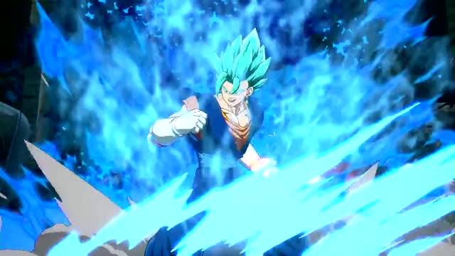 Watch and share Dragon Ball Super GIFs and Bandai Namco GIFs on Gfycat