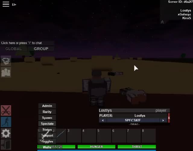 Watch and share Roblox 2019-12-05 12-13-40 GIFs by poopdickhead on Gfycat