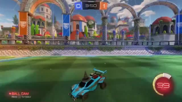 Watch and share Rocket League GIFs and Turtle Goal GIFs on Gfycat