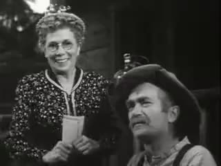 Watch and share Beverly Hillbillies S01E01 The Clampetts Strike Oil GIFs on Gfycat