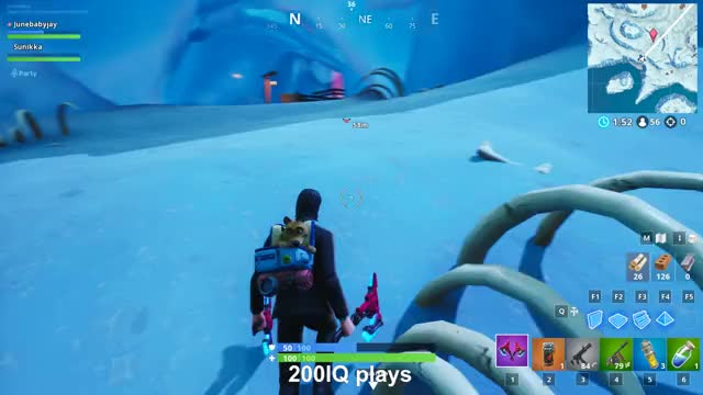 Watch and share 200IQ Plays GIFs by red_wulfe on Gfycat