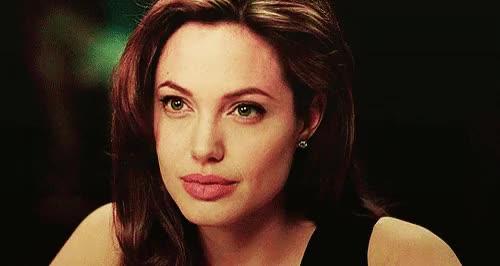 Watch Angelina Jolie GIF on Gfycat. Discover more angelina jolie GIFs on Gfycat