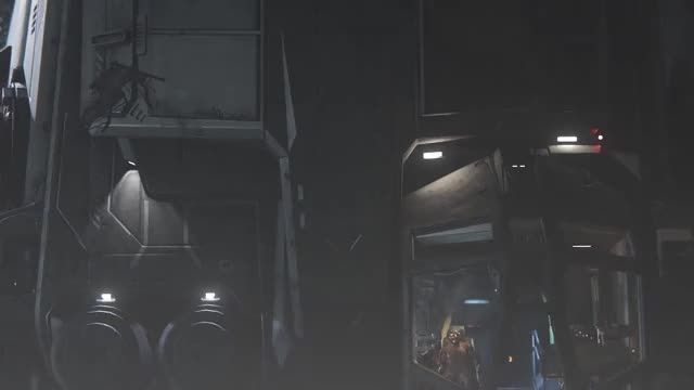 Watch and share Star Citizen GIFs by Recon on Gfycat