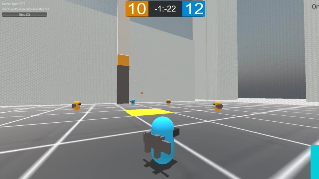 Multiplayer GIFs