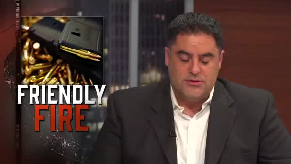 Watch How To Get Fired From Guns & Ammo Magazine (reddit) GIF on Gfycat. Discover more cenk uygur GIFs on Gfycat